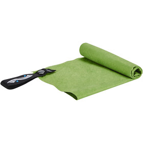 PackTowl Ultralite handdoek S groen